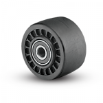 BLS/BMS Glass-filled Nylon Wheels