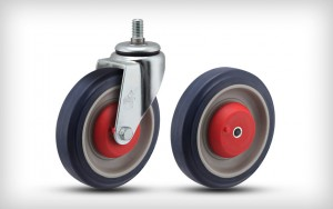 PolyKat Adjustable Tensioner Caster and Wheel