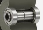 Pemco Dual Precision Bearing