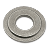 E-Line Steel Retainer Washer (Optional)