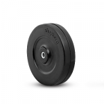 Soft and Hard Rubber Wheels